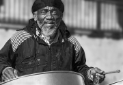 stanley hill - DRUMMER by Stan Hill