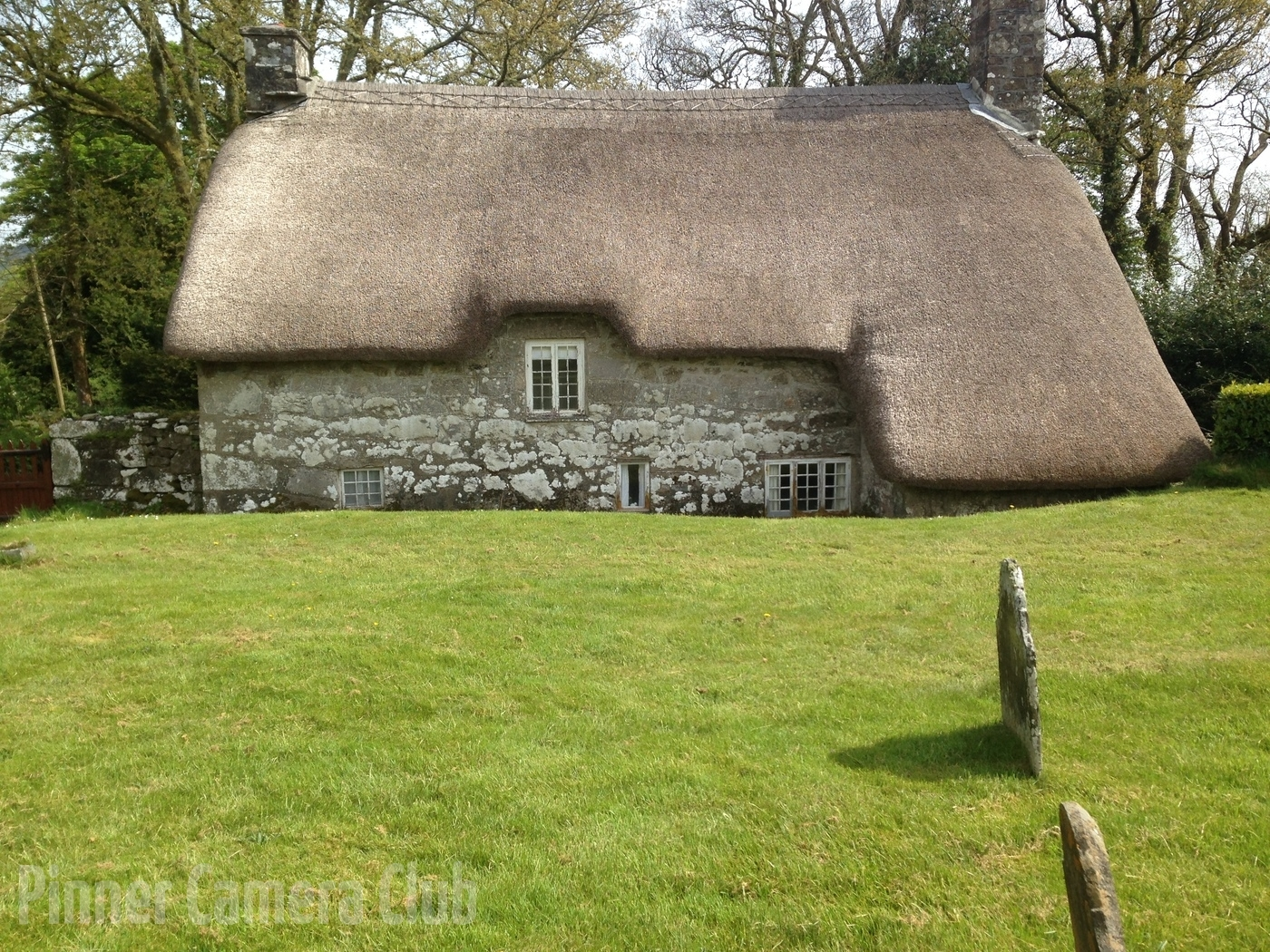 38. BUCKLAND COTTAGE by Maris Myers