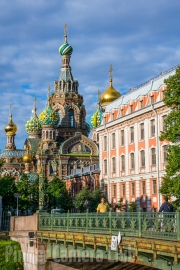 St Petersburg by Colin Sharp