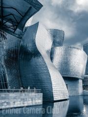 Bilbao by Colin Robinson
