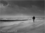 Stormy Day by Les Spitz