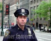NYC Cop