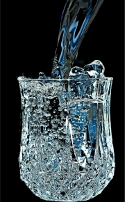 A GLASS ACT by Terry Blackman