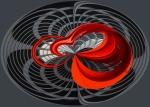 01 Calders Flamingo Orb