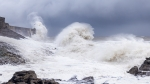 25 Stormy Seas