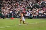 55 Katie Boulter At Wimbledon 2021