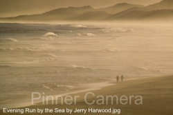 Evening-Run-by-the-Sea-by-Jerry-Harwood