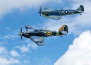 SEA HURRICANE & SEAFIRE