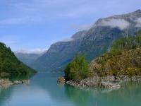 Lysefjord-Norway