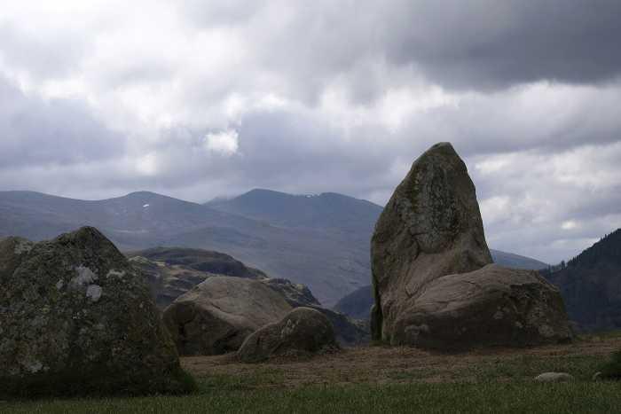 002 standing stones