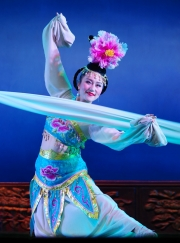 CHINESE-LONG-SLEEVE-DANCER-By-Veronica-Hill