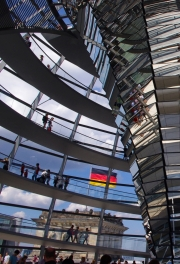 DOME-OF-THE-REICHSTAG-by-Veronica-Hill