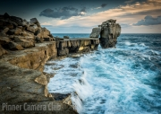 PULPIT ROCK by Tim Dowd