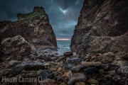The Rocky Shore by Tim Dowd