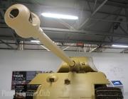 Tiger Tank by Mike Keats