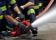 Fire Fight by Stan Hill