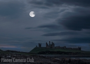 Dunstanburgh Ruin by Stan Hill