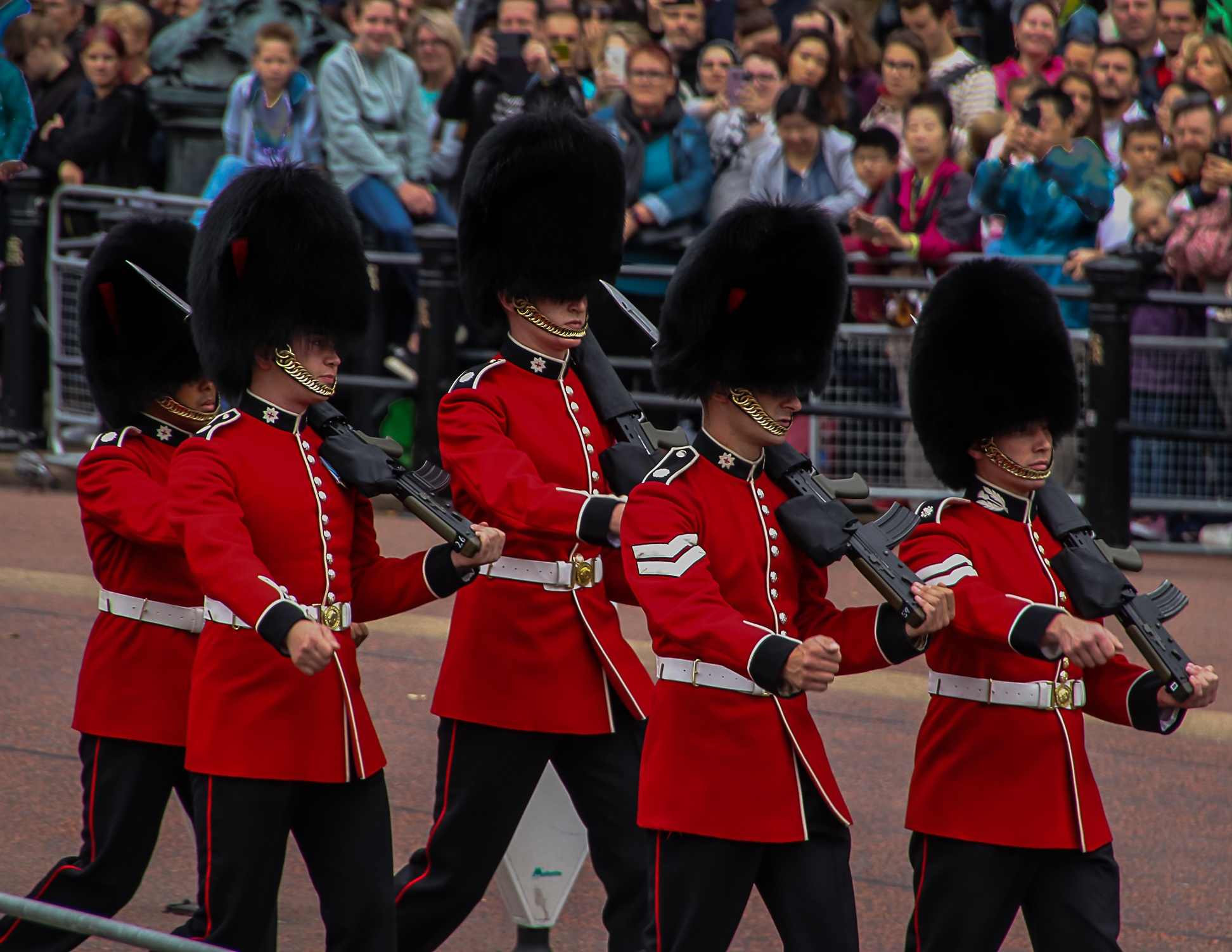 Coldstream-Guards