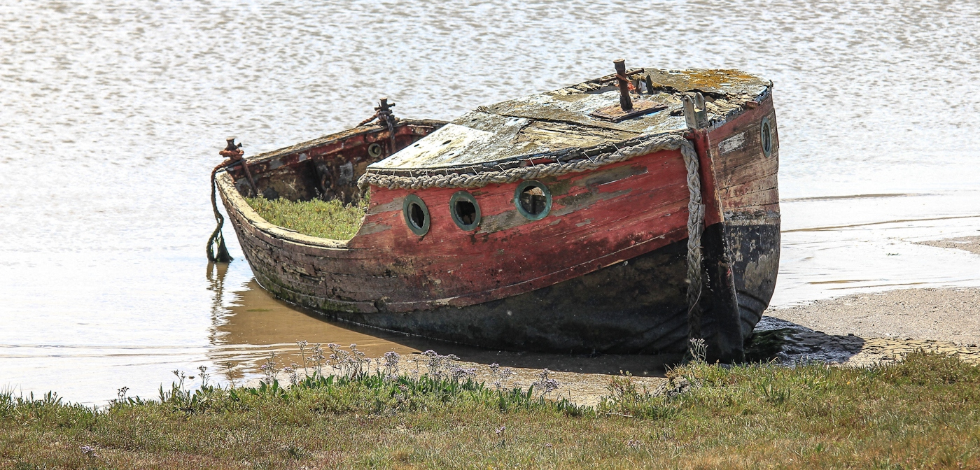 Abandoned-at-Orford-Ness